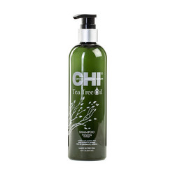 CHI Tea Tree Oil Puhdistava Shampoo 355ml