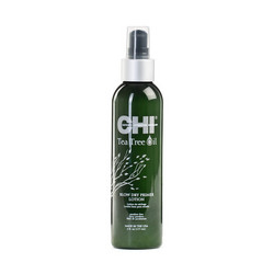 CHI Tea Tree Oil Blow Dry Primer Lotion Suojaava Muotoiluneste 177ml