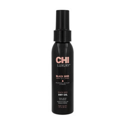 CHI Luxury Black Seed Oil Dry Oil Ravitseva Hoitoöljy 89ml