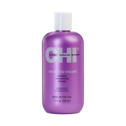 CHI Magnified Volume Tuuheuttava Shampoo 355ml