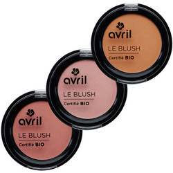 AVRIL Blush Poskipunat 2,5g