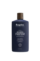 ESQUIRE GROOMING The 3-In-1 Shampoo & Bodywash 237ml