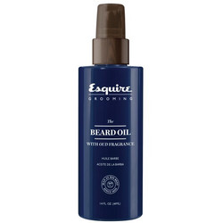 ESQUIRE GROOMING The Beard Oil Kosteuttava Partaöljy 41ml