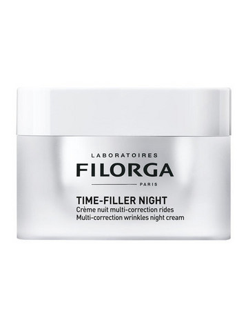 LABORATOIRES FILORGA Time Filler Night Cream Uudistava Yövoide 50ml