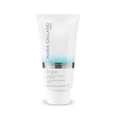 MARIA GALLAND SD D-300 Soothing Cleansing Mask Rauhoittava Kasvonaamio 50ml