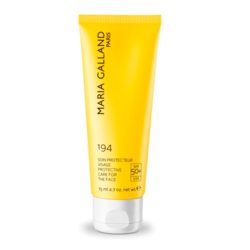 MARIA GALLAND 194 Ultra Protective Care For Face SPF50 Kasvojen Aurinkovoide 50ml