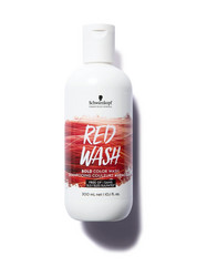 SCHWARZKOPF Bold Color Wash Red Värjäävä Punainen Shampoo 300ml