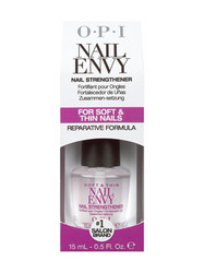 O.P.I. Nail Envy Soft & Thin Kynnenvahvistaja 15ml