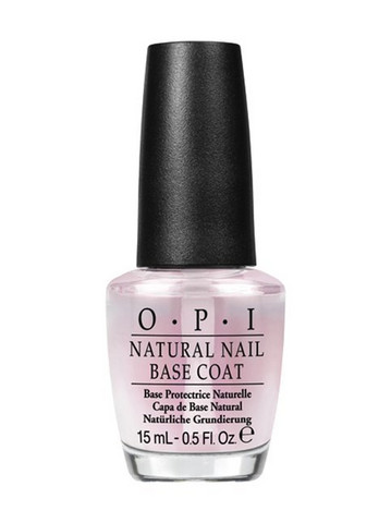O.P.I. Natural Base Coat Aluslakka 15ml