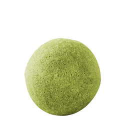 ORGANIQUE Bath Bomb Greek Kylpypommi 1kpl