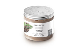 ORGANIQUE Spa Coffee Body Butter Virkistävä Vartalovoi 200ml