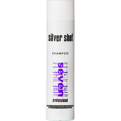 SEVEN Silver Shot! Hopeashampoo 250ml
