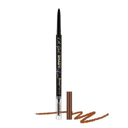 L.A. GIRL Shady Slim Brow Pencil Kulmakynät 0.08g