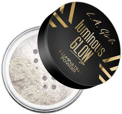 L.A. GIRL Luminous Glow Illuminating Powder Hohdepuuterit 5g