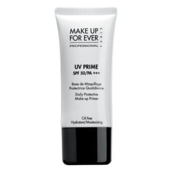 MAKE UP FOR EVER Uv Prime SPF 50/PA +++ Meikinpohjustusvoide 30ml