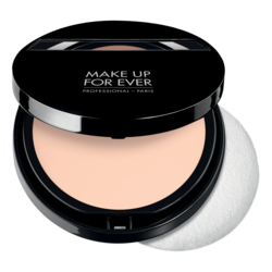 MAKE UP FOR EVER Velvet Finish Compact Powder Mattaiset Viimeistelypuuterit 10g