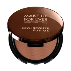 MAKE UP FOR EVER Pro Fusion Bronzer Vedenpitävät Aurinkopuuterit 11g