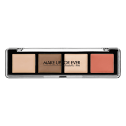 MAKE UP FOR EVER Pro Sculpting Palette Korostus & Varjostus Paletti 4 x 2,5g