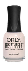 ORLY Breathable 908 Barely There Hoitava Kynsilakka 18ml