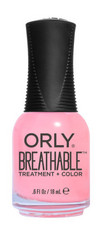 ORLY Breathable 910 Happy & Healthy Hoitava Kynsilakka 18ml