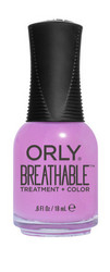 ORLY Breathable 911 TLC Hoitava Kynsilakka 18ml