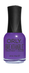ORLY Breathable 912 Pick-Me-Up Hoitava Kynsilakka 18ml