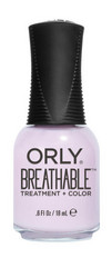 ORLY Breathable 913 Pamper Me Hoitava Kynsilakka 18ml