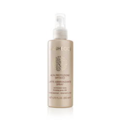 VAGHEGGI  Bronzing Spray Milk SPF30 Aurinkosuojasuihke 200ml
