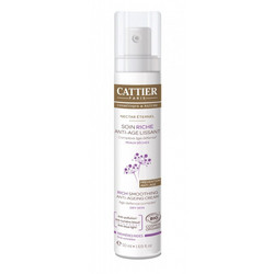 CATTIER PARIS Nectar Éternel Anti Wrinkle Treatment Kiinteyttävä Päivävoide 50ml