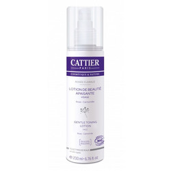CATTIER PARIS Rosée Florale Soothing Beauty Lotion Rauhoittava Kasvovesi 200ml