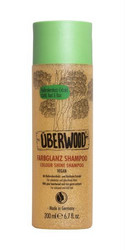 ÜBERWOOD Colour Shine ( Final Wash ) Kirkastava Shampoo 200ml
