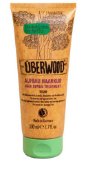 ÜBERWOOD Hair Repair Treatment ( CG-hiusnaamio ) Korjaava Tehohoito 200ml