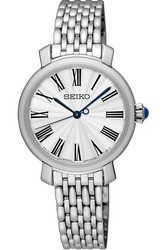 SEIKO Ladies Quartz SRZ495P1