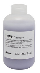 DAVINES Love Smoothing Silottava Shampoo 250ml