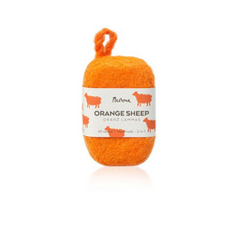 NURME ORANGE SHEEP-FELTED SOAP HUOPASAIPPUA 80G