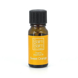 BALM BALM Sweet Orange Appelsiini Eteerinen Öljy 10ml