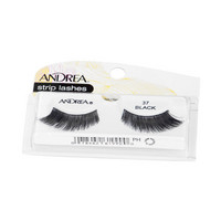 ANDREA Strip Lashes Style 37 Nauharipset