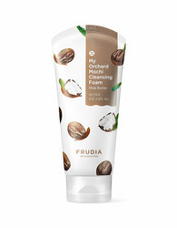 FRUDIA My Orchard Shea Butter Cleansing Foam Puhdistusvaahto 120g