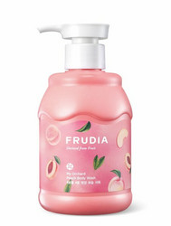 FRUDIA My Orchard Peach Body Wash Ravitseva Suihkusaippua 350ml