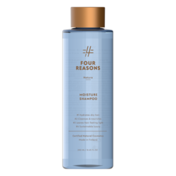 FOUR REASONS NATURE Moisture Kosteuttava Shampoo 250ml