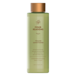 FOUR REASONS NATURE Volume Conditioner Tuuheuttava Hoitoaine 250ml