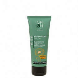 GRN Daily Care Hand Cream Calendula & Hemp Käsivoide 75ml