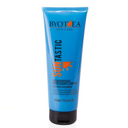 BYOTEA Refreshing & Soothing After Sun Kosteusvoide 250ml