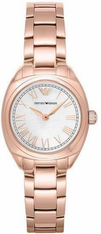 EMPORIO ARMANI AR11038 Dress Naisten Rannekello