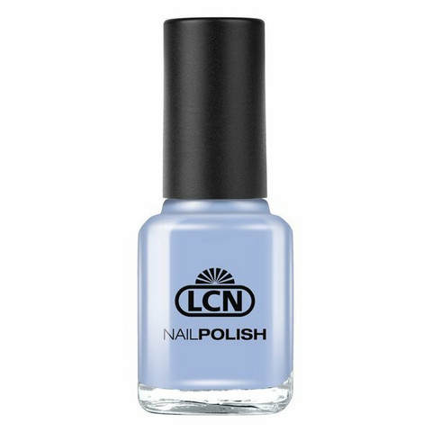 LCN Nail Polish 349 Blue Candy Kynsilakka 8 ml