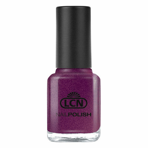 LCN Nail Polish 377 Very Berry Kynsilakka 8 ml