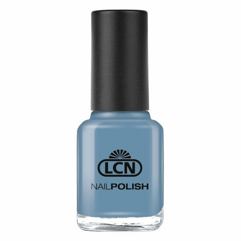 LCN Nail Polish 516 Light Denim Kynsilakka 8 ml