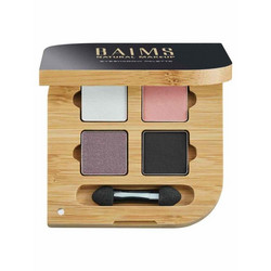 BAIMS Eyeshadow Quad Palette 03 Melody Luomiväripaletti 5,6g