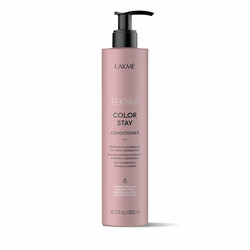 LAKMÉ TEKNIA Color Stay Treatment Suojaava Hoitoaine 300ml