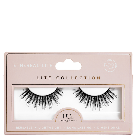 HOUSE OF LASHES Ethereal Lite Irtoripset